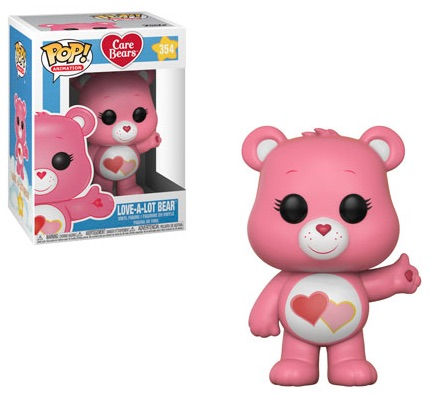 Ultimate Funko Pop Care Bears Vinyl Figures Gallery and Checklist 7