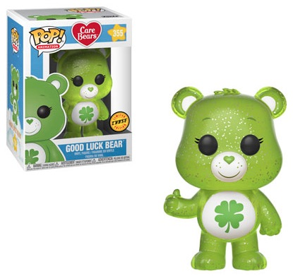 Funko Pop Care Bears Checklist, Series Info, Gallery ...