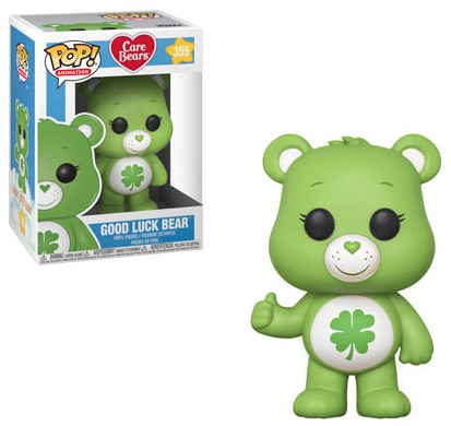 Ultimate Funko Pop Care Bears Vinyl Figures Gallery and Checklist 9
