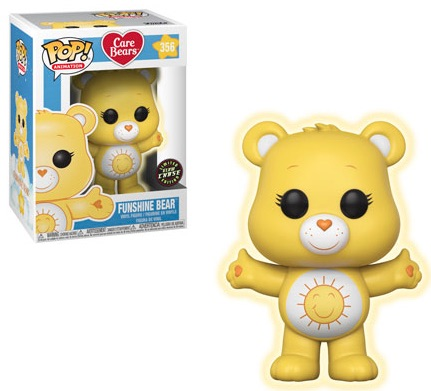 Ultimate Funko Pop Care Bears Vinyl Figures Gallery and Checklist 13