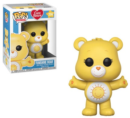 Ultimate Funko Pop Care Bears Vinyl Figures Gallery and Checklist 12