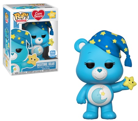 Ultimate Funko Pop Care Bears Vinyl Figures Gallery and Checklist 14