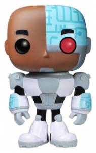 Ultimate Funko Pop Cyborg Figures Checklist and Gallery 1