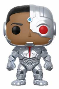 Ultimate Funko Pop Cyborg Figures Checklist and Gallery 2