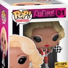 Funko Pop Drag Queens Vinyl Figures