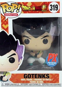 Funko Pop Dragon Ball Super Vinyl Figures 31