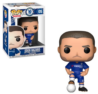 Ultimate Funko Pop Football Soccer Figures Guide 7