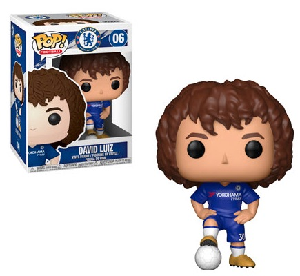 Ultimate Funko Pop Football Soccer Figures Guide 8