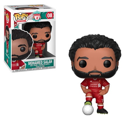 Ultimate Funko Pop Football Soccer Figures Guide 10