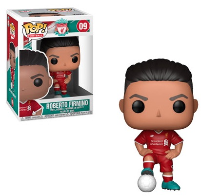 Ultimate Funko Pop Football Soccer Figures Guide 11