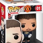 Ultimate Funko Pop Football Soccer Figures Gallery and Checklist