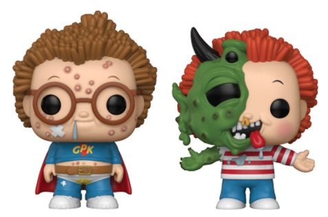 Funko Pop Garbage Pail Kids GPK Vinyl Figures 1