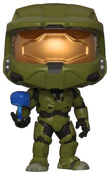 Ultimate Funko Pop Halo Figures Checklist and Gallery 13