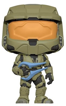 Ultimate Funko Pop Halo Figures Checklist and Gallery 19