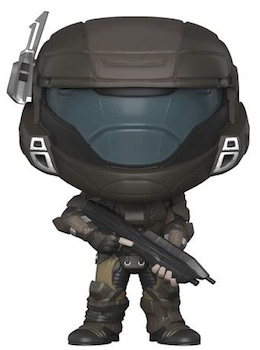 Ultimate Funko Pop Halo Figures Checklist and Gallery 16