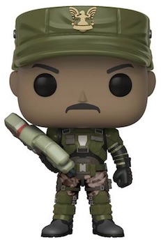 Ultimate Funko Pop Halo Figures Checklist and Gallery 14