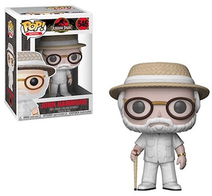 Ultimate Funko Pop Jurassic Park Figures Gallery and Checklist 2