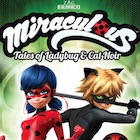 2018 Funko Pop Miraculous: Tales of Ladybug & Cat Noir Vinyl Figures