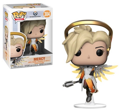 Ultimate Funko Pop Overwatch Vinyl Figures Guide 29