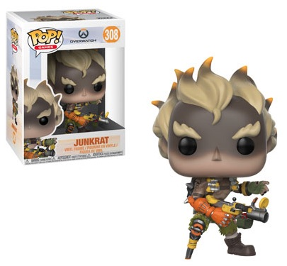 Ultimate Funko Pop Overwatch Vinyl Figures Guide 36