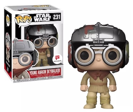 Ultimate Funko Pop Star Wars Figures Checklist and Gallery 286