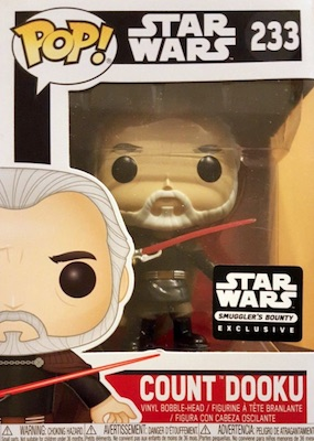 Ultimate Funko Pop Star Wars Figures Checklist and Gallery 288