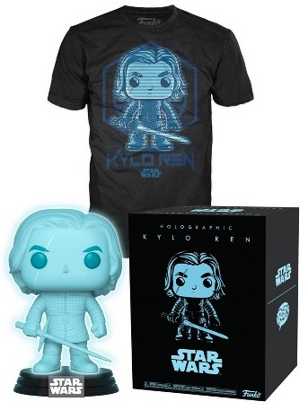 Funko Pop Star Wars Last Jedi Vinyl Figures 32