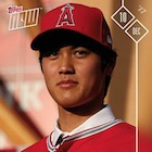 Shohei Ohtani Rookie Cards Checklist and Gallery