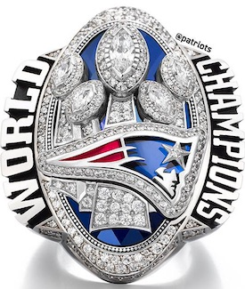 One Ring to Rule Them All! Complete Guide to Collecting Replica Super Bowl Rings 53