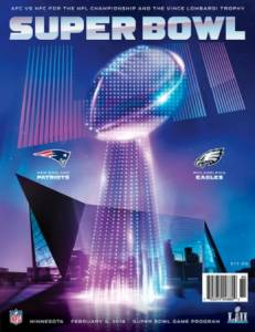 Ultimate Guide to Collecting Super Bowl Programs 72