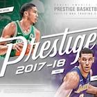 2017-18 Panini Prestige