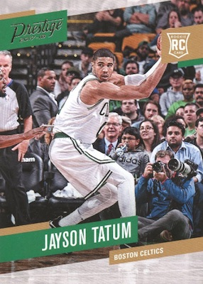 2017-18 Panini Prestige Basketball Cards 3
