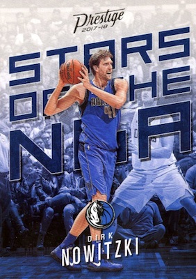 2017-18 Panini Prestige Basketball Cards 33