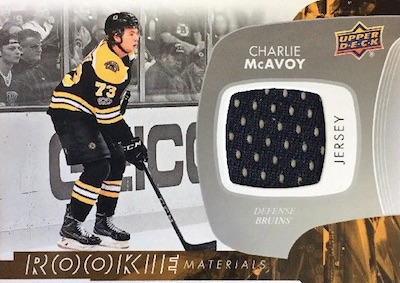 2017-18 Upper Deck Series 2 Hockey