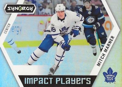 2017-18 Upper Deck Synergy Hockey Cards 32