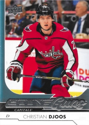 2017-18 Upper Deck Young Guns Guide and Gallery 68
