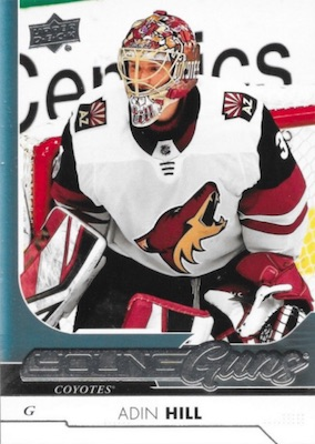 2017-18 Upper Deck Young Guns Guide and Gallery 75