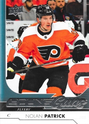 2017-18 Upper Deck Young Guns Guide and Gallery 72
