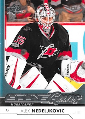 2017-18 Upper Deck Young Guns Guide and Gallery 82