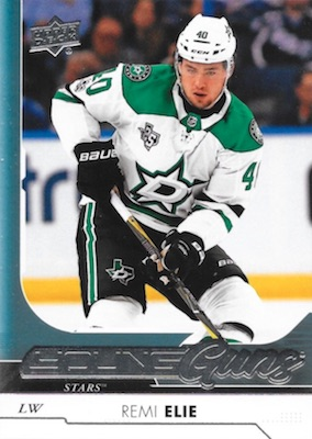 2017-18 Upper Deck Young Guns Guide and Gallery 80
