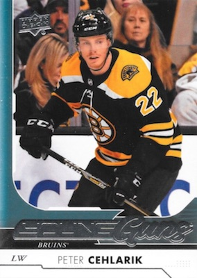 2017-18 Upper Deck Young Guns Guide and Gallery 92