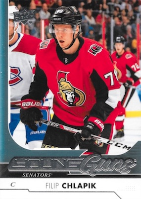 2017-18 Upper Deck Young Guns Guide and Gallery 93