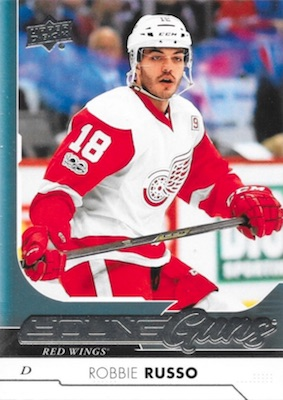 2017-18 Upper Deck Young Guns Guide and Gallery 94