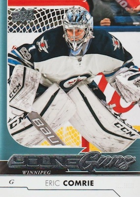 2017-18 Upper Deck Young Guns Guide and Gallery 97