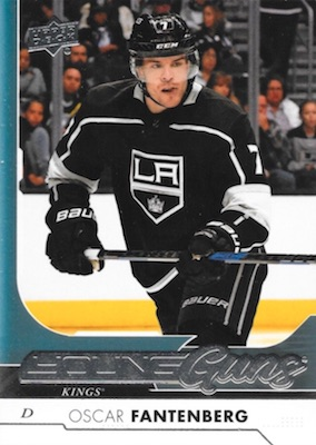 2017-18 Upper Deck Young Guns Guide and Gallery 96