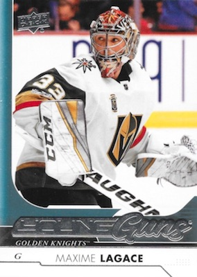 2017-18 Upper Deck Young Guns Guide and Gallery 103