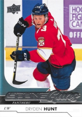 2017-18 Upper Deck Young Guns Guide and Gallery 107