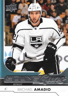 2017-18 Upper Deck Young Guns Guide and Gallery 112