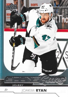 2017-18 Upper Deck Young Guns Guide and Gallery 109