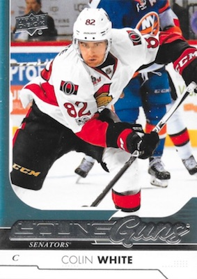 2017-18 Upper Deck Young Guns Guide and Gallery 114